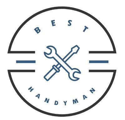 Tony Pritchard Best Handyman